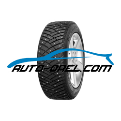 Шина GOODYEAR Ultra Grip Ice Arctic 205 65 R16 99T XL, 539853
