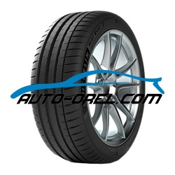 Шина Michelin PILOT SPORT 4 225 40 R18 92Y XL, 674619