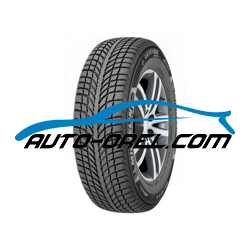 Шина Michelin Latitude Alpin 2 SUV 255 50 R20 109V XL, 718148