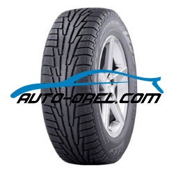 Шина NOKIAN TYRES NORDMAN RS2 SUV SUV 225 70 R16 107R XL, T429610