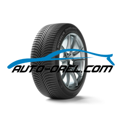 Шина Michelin CROSSCLIMATE+ 215 60 R17 100V XL, 844598