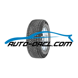 Шина Michelin LATITUDE X-ICE NORTH 2+ SUV 255 55 R19 111T XL, 309016
