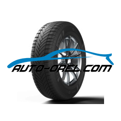 Шина Michelin Alpin 6 195 60 R15 88H, 552046