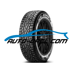 Шина Pirelli Ice Zero 245 50 R18 104T XL Run-Flat, 2571000