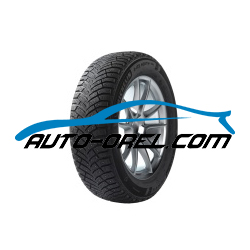 Шина Michelin X-Ice North 4 SUV 275 45 R20 110T XL, 715525
