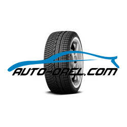 Шина Michelin Pilot Alpin PA4 255 40 R20 101V XL, 472873